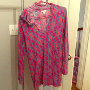 Lilly Pulitzer Noelle top
